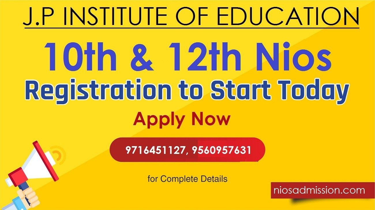 nios board admission in gurgaon