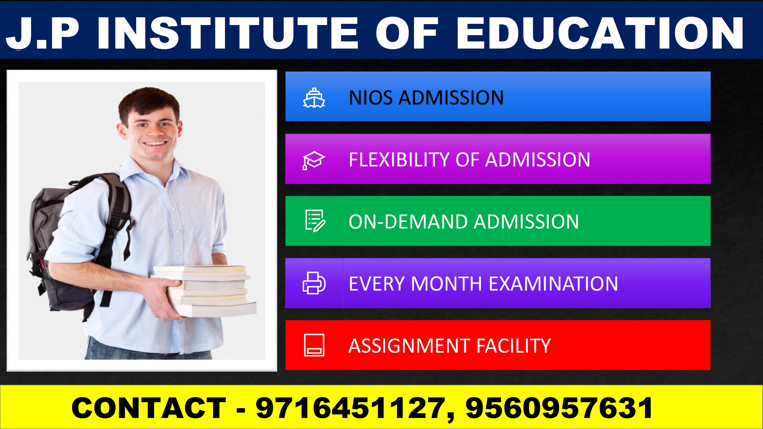 NIOS 2022 APRIL ADMISSION